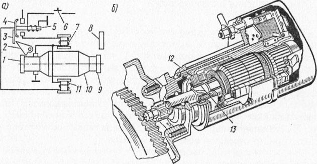 Добавочный резистор СЭ-107