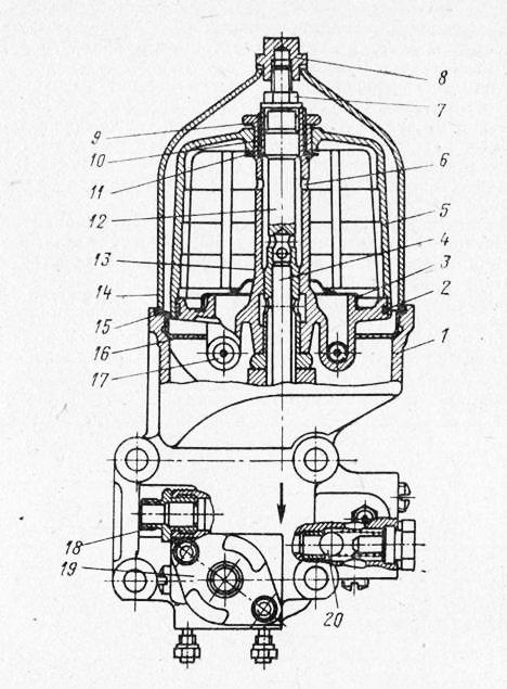 двигателя тракторов ДТ-75,