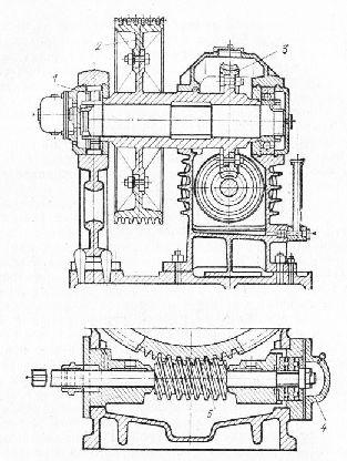 Магнитный контроллер типа ТА.