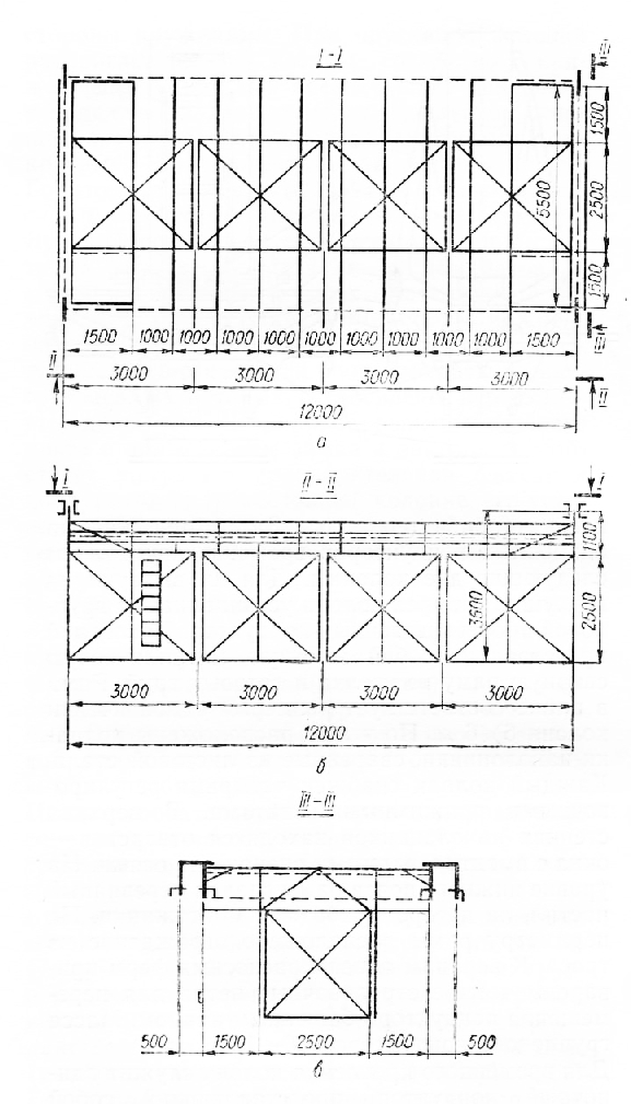 Схема кондуктора: 1