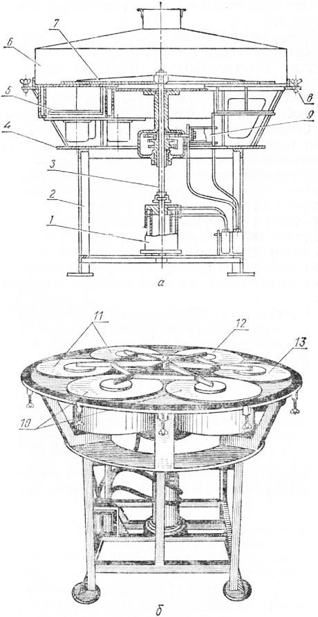 ультразвуковая ванны схема
