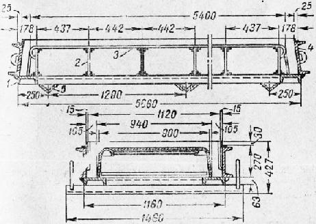 Форма для железобетонных панелей ппс плиты перекрытия гост