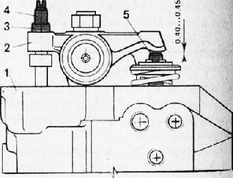 Дизелі СМД-23 СМД-24 і СМД-31А