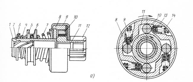 image 77 - Электрическая схема включения стартера
