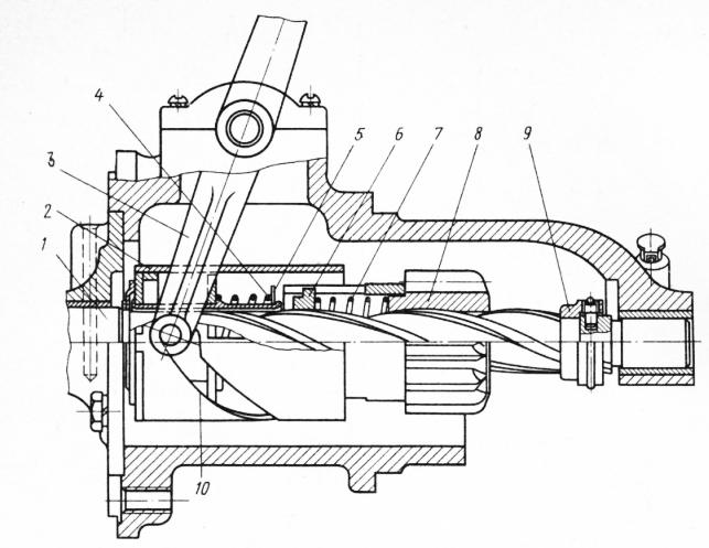 image 78 - Электрическая схема включения стартера